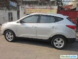 Photo Hyundai Tucson Manual 2011
