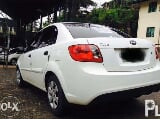 Photo Kia Rio (Like Brand New)