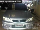 Photo 2001 Honda City