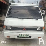 Photo Mitsubishi L300 Fb