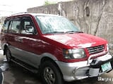 Photo Mitsubishi Adventure 1998
