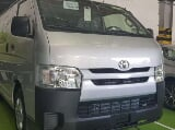 Photo Bnew Hiace Commuter Low DP All In 140k