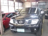 Photo 2009 Nissan Navara