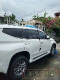 Photo Mitsubishi Montero Sport GLX 2.4 4x2 mt for sale