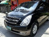 Photo 2009 hyundai grand starex manual diesel