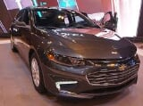 Photo Chevrolet Malibu 2018 for sale
