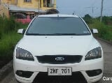Photo Ford Focus Automatic 2008
