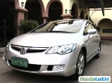 Photo Honda City Manual 2007