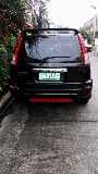 Photo Xtrail 2006 matic