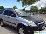 Photo Honda CR-V Automatic 2005