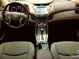 Photo Hyundai Elantra Automatic 2013