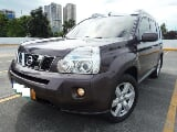 Photo New Look Top of the Line Nissan Xtrail Tokyo...