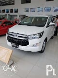 Photo Toyota Innova 88k All In DP No Hidden Charges