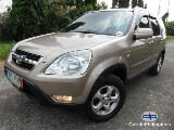Photo Honda CR-V Automatic 2004