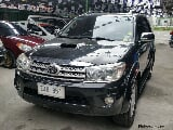 Photo Toyota fortuner v