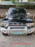 Photo Mitsubishi Pajero 2006, Automatic