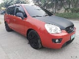 Photo Kia carens 2007