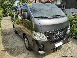 Photo Nissan NV350 Urvan