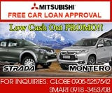 Photo Mitsubishi Brandnew Cars For SAle in Balintawak QC
