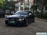 Photo Audi RS 5 Automatic 2012