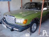 Photo 73' Mercedes Benz 280S(Marcos Car before)?...