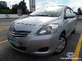Photo Toyota Vios Automatic 2015