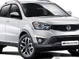 Photo SsangYong Korando 2018 EXG AT for sale