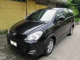 Photo Toyota Innova Sports Runner Matic Diesel