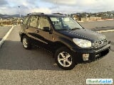 Photo Toyota RAV4 2003