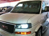 Photo GMC Savana Explorer