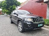 Photo 2011 Jeep Grand Cherokee Limited