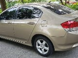 Photo Honda city ivtec 2009 model
