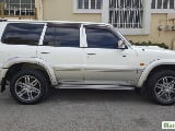 Photo Nissan Patrol Automatic 2001