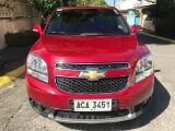 Photo Chevrolet Orlando 2014, Automatic, 2.4 litres