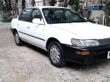 Photo 1995 Toyota Corolla XL all original For sale