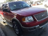 Photo Ford Expedition 2005 model