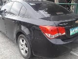 Photo Chevrolet Cruze 2010 AT - 358T