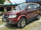 Photo Isuzu crosswind sportivo x manual turbo diesel...
