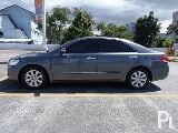 Photo Very Fresh. Toyota Camry 2.4v at