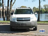 Photo Chevrolet Equinox Automatic 2005