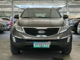 Photo Kia Sportage 2013, Automatic
