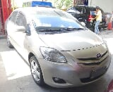 Photo Toyota Vios 2008 - 245K