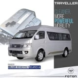 Photo Foton Traveller 16seater Euro4