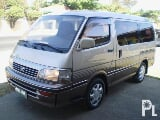 Photo 2002 Toyota Hiace Grandia looks Super Custom?...