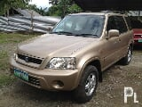 Photo Honda CRV Beige (hon3129)