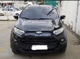 Photo Ford Eco Sport Auto