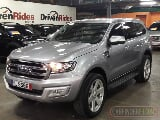 Photo Ford everest trend new look a/t 2016 model