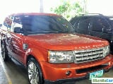 Photo Land Rover Other Automatic 2006