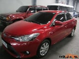 Photo Toyota Vios 2015