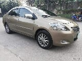 Photo Toyota vios 1. 3 g (limited edition)